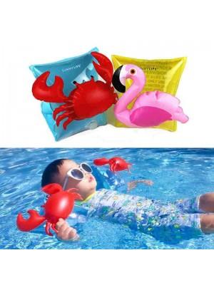 Baby Aufblasbar Arm Band Schwimmen Schwimmbad Zubehör