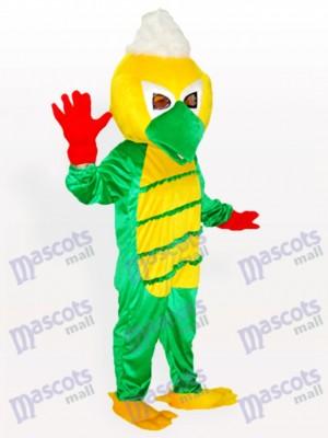 Kinky Vogel Tier Maskottchen Kostüm