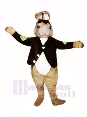 Braun Ostern Hase Maskottchen Kostüme Tier