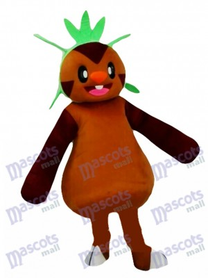 Chespin Maskottchen Kostüm Pokemon Pokémon GO Pocket Monster Chespie Maskottchen