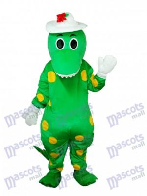 Dorothy Dinosaurier Maskottchen Erwachsene Kostüm Tier