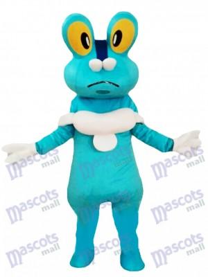 Froakie Maskottchen Kostüm Pokemon Pokémon GO Pocket Monster
