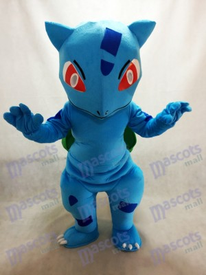 Seed Pokémon Pokemon Go Bulbasaur Fushigidane Maskottchen Kostüm