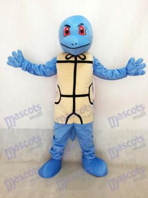 Squirtle Zenigame blaue Schildkröte Pokémon Pokemon gehen Maskottchen Kostüm