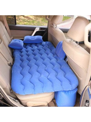 Aufblasbar Bett Universal Auto Sitz Bett mit 2 Luft Kissen Picknick Matte