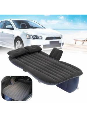 Aufblasbar Matratze Luft Aufblasbar Auto Bett mit Pumpe Draussen Camping