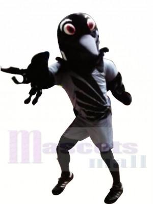 Wunderbar Loon Adler Maskottchen Kostüm