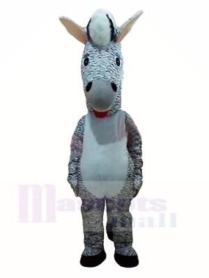 Super süßes leichtes Zebra Maskottchen Kostüme