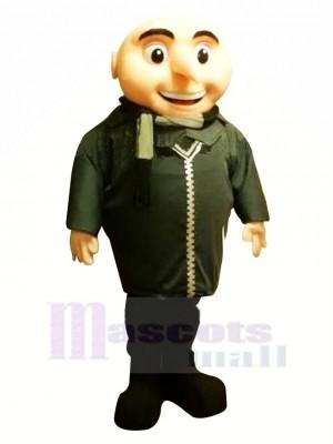 Verabscheuungswürdig Mir Minions Charakter Gru Maskottchen Kostüm Karikatur