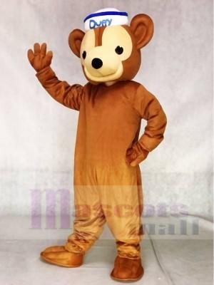 Duffy der Matrose Bär Maskottchen Kostüme Tier