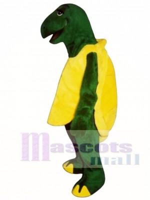 Schildkröten Maskottchen Kostüm