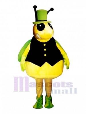 Mr. Bee Mascot Costume