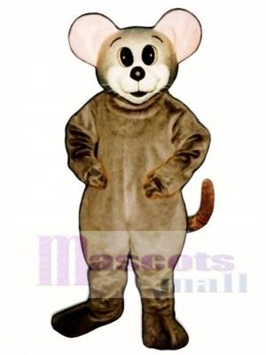 Haus Maus Maskottchen Kostüm