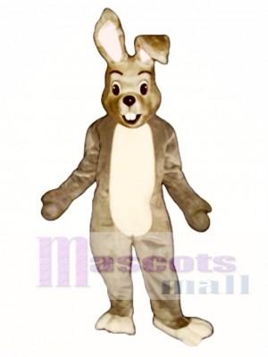 Ostern Glücklich Hase Kaninchen Maskottchen Kostüm