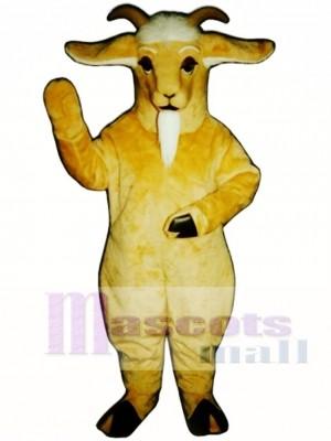 Benjamin Ziegen Maskottchen Kostüm