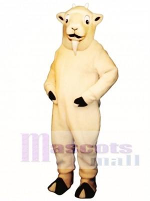 Baby Ziegen Maskottchen Kostüm