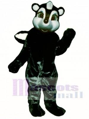 Scentuous Stinktier Maskottchen Kostüm