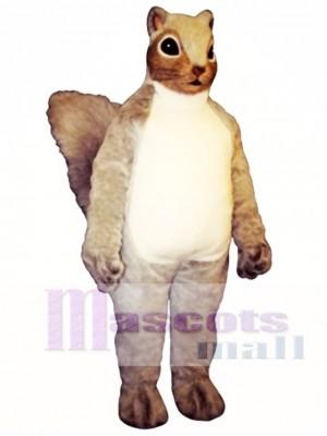 Eichhörnchen Eichhörnchen Maskottchen Kostüm