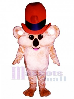 Madcap Koalabär Maskottchen Kostüm