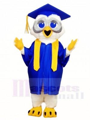 Akademie Professor Owl Maskottchen Kostüme Tier