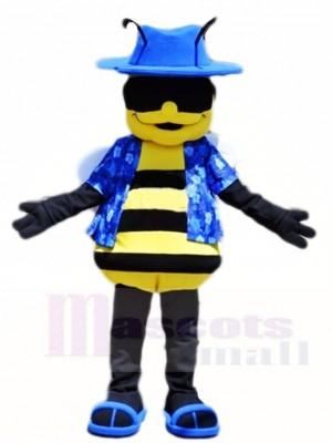 Buzz the Bee mit großer Sonnenbrille Insekt