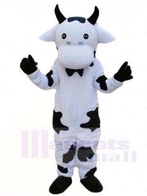 Kuh Maskottchen Kostüme Tier