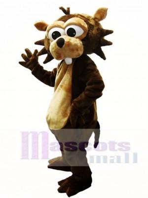 Eichhörnchen Maskottchen Kostüm Waldtier Maskottchen Kostüme