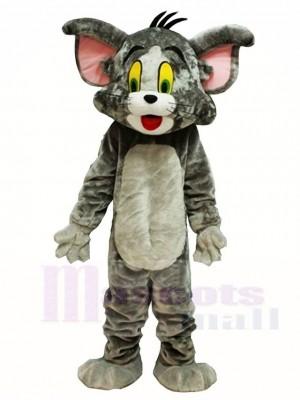 Tom und Jerry Katze Maskottchen Kostüme Cartoon