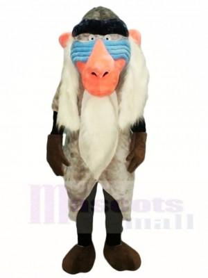 Der König der Löwen Simba Affe Rafiki Pavian Maskottchen Kostüme Tier