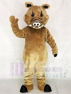 Wildschwein Schwein Hog Maskottchen Kostüme Tier