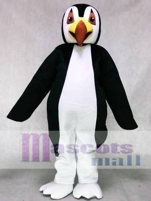 Netter Papageientaucher-Pinguin Maskottchen Kostüm Ozean