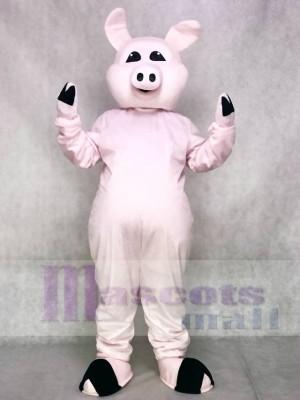 Pierre Rosa Schwein Maskottchen Kostüme Tier
