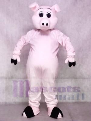 Nettes Schweine Ferkel Schwein Maskottchen Kostüme Tier