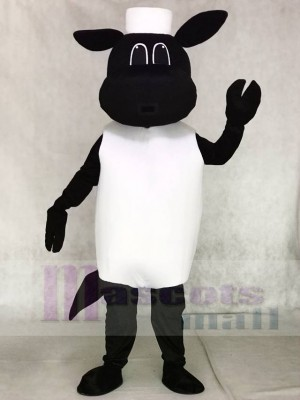 Shaun The Sheep Mascot Costumes Animal Cartoon