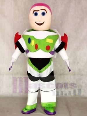 Buzz Lightyear Maskottchen Charakter Kostüme aus Toy Story