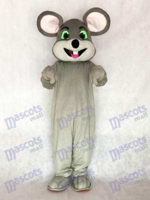 Chuck E. Käse Maskottchen Kostüm Maus Maskottchen Kostüm Tier
