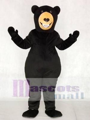 Grizzly Schwarz Bär Maskottchen Kostüme Tier