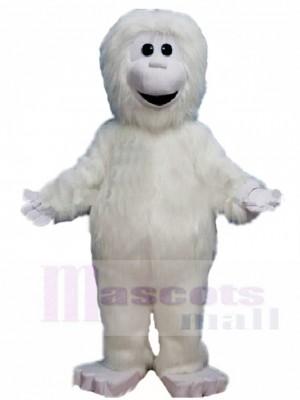 Schnee Monster Yeti Maskottchen Kostüme