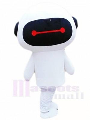 Robot Maskottchen Kostüme Menschen