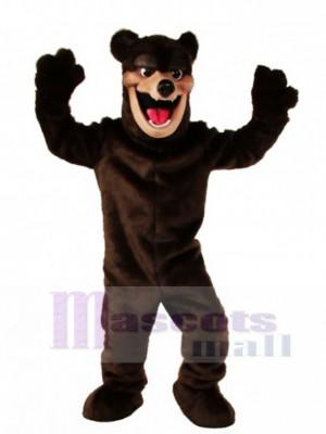 Süßes Bären Maskottchen Kostüm