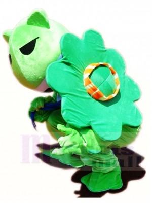 Reise Frosch Maskottchen Kostüme Tier