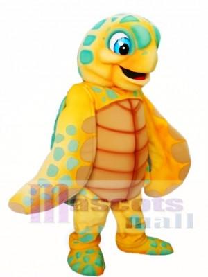 Meer Schildkröte Maskottchen Kostüme Ozean