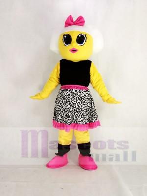 Realistisch LOL Überraschung Puppe Diva Riese Maskottchen Kostüm Karikatur