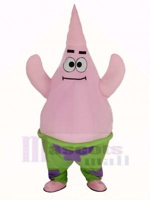 SpongeBob Patrick Star Maskottchen Kostüm Karikatur