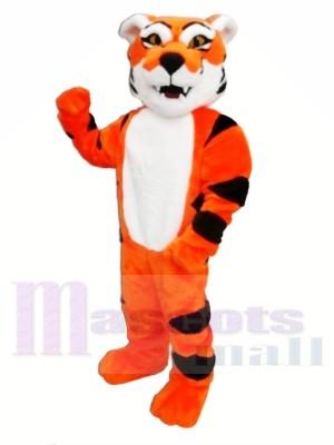 Girlande Tiger Maskottchen Kostüme