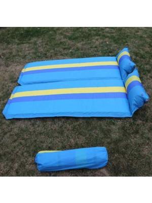 Draussen Aufblasbar Bett Camping Zelt Schlafen Pad