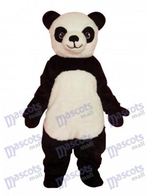 Super nettes riesiges Panda erwachsenes Maskottchen Kostüm Tier