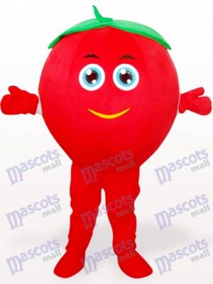 Tomaten Frucht Maskottchen Kostüm