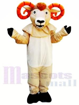 Antilope Maskottchen Kostüme Kostenloser Versand