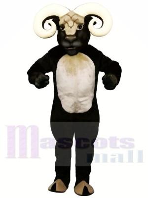 Ram blockieren Maskottchen Kostüme